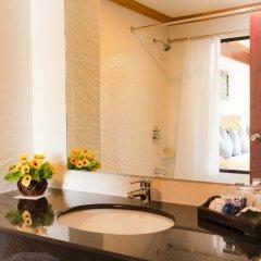 Отель Jiraporn Hill Resort 3* Номер Делюкс фото 14