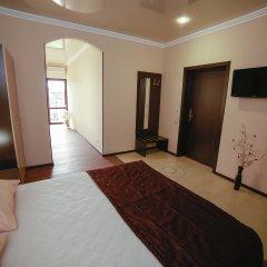 Гостиница Вавилон 3* Люкс с различными типами кроватей фото 3