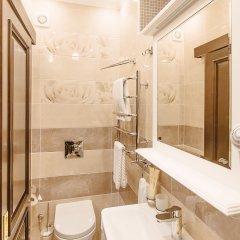 Мини-Отель Вилла Полианна Стандартный номер с различными типами кроватей фото 11