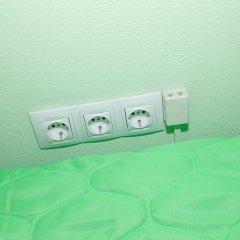 Хостел ВАМкНАМ Захарьевская Кровать в мужском общем номере с двухъярусной кроватью фото 14