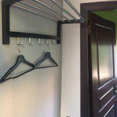 Хостел U Стандартный номер с различными типами кроватей фото 3