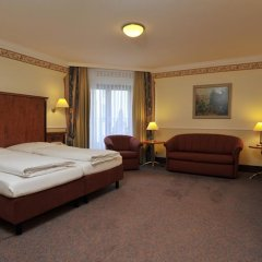 Hotel Concorde München 4* Стандартный номер фото 3
