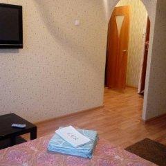 Апартаменты Бестужева 8 Номер Эконом с разными типами кроватей фото 5