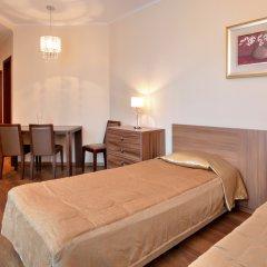 Апарт-Отель Golden Line Студия с различными типами кроватей фото 7