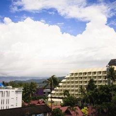 Отель Patong Pearl Resortel фото 2