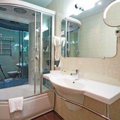 Гостиница Евроотель Ставрополь ванная фото 2