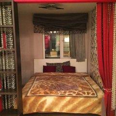 Апартаменты Никитинская Апартаменты с разными типами кроватей фото 7