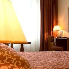Гостиница Авалон 3* Стандартный номер с разными типами кроватей фото 24