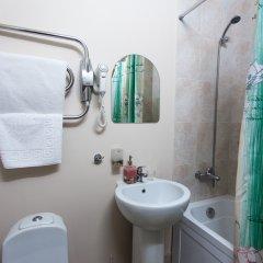Мини-Отель Меланж Стандартный номер с различными типами кроватей фото 40
