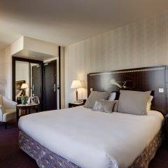 L'Hotel du Collectionneur Arc de Triomphe 5* Стандартный номер разные типы кроватей фото 2