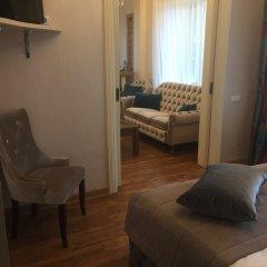 Гостиница Shato City 3* Люкс Премиум с различными типами кроватей фото 3