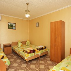Гостевой Дом Елена Номер Эконом с различными типами кроватей фото 7