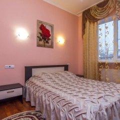 Гостиница Натали Стандартный номер с двуспальной кроватью фото 2