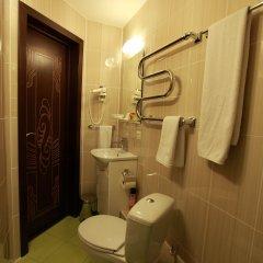 Гостиница Иремель 3* Улучшенный номер с различными типами кроватей фото 10