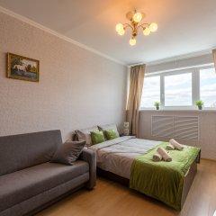 Апартаменты AG Tamozhennij Proezd 12 Апартаменты фото 2