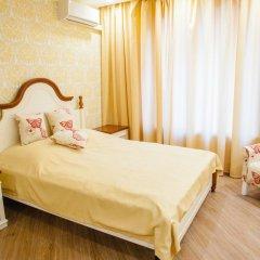 Мини-отель London Eye Улучшенный номер с различными типами кроватей фото 3