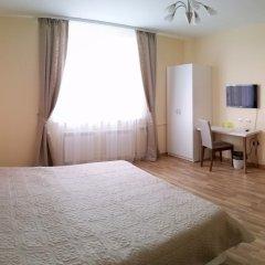 Гостевой Дом Аист Полулюкс с различными типами кроватей фото 4