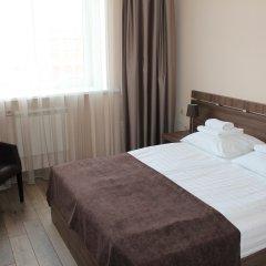 Гостиница Ока в Калуге - забронировать гостиницу Ока, цены и фото номеров Калуга комната для гостей фото 2