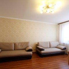 Апартаменты Crocus Expo комната для гостей фото 3
