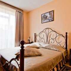 Гостиница Alean Family Resort & SPA Riviera 4* Стандартный семейный номер с разными типами кроватей фото 2