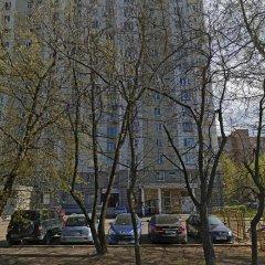 Апартаменты на Кастанаевской парковка