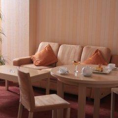 Бизнес-Отель Дельта питание