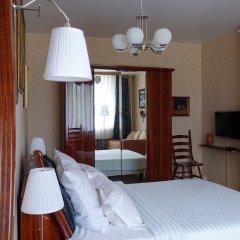 Апартаменты на Академической Апартаменты с разными типами кроватей фото 11