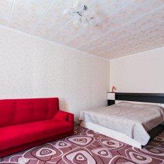 Апартаменты U-Apart Каховка комната для гостей фото 3