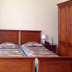 Гостиница Арбат 3* Номер Делюкс с 2 отдельными кроватями фото 5