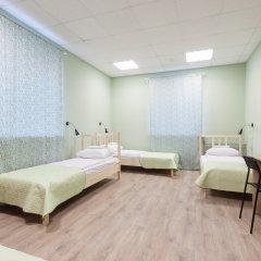 Хостел Story Кровать в женском общем номере двухъярусные кровати фото 8