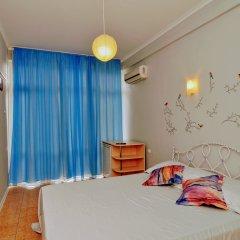 Гостиница У Верблюжьих горбов Стандартный номер с двуспальной кроватью фото 5