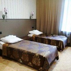 Гостиница Зима Стандартный номер с различными типами кроватей фото 29