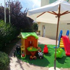 Апартаменты Menada Julia Солнечный берег детские мероприятия
