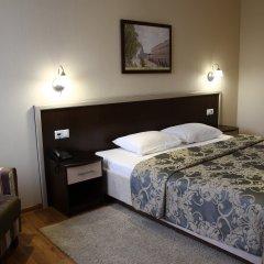 Гостиница Кристалл 3* Люкс с различными типами кроватей фото 4
