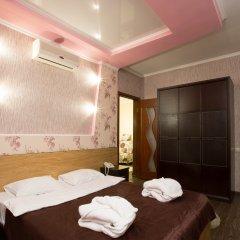 Гостиница Ночной Квартал 4* Полулюкс разные типы кроватей фото 3