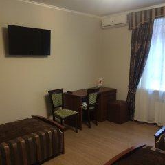 Гостиница Круиз Улучшенный номер с различными типами кроватей фото 2