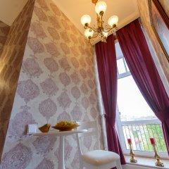 Гостиница Art Nuvo Palace 4* Номер Комфорт с различными типами кроватей фото 16