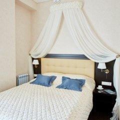 Отель Мелиот 4* Улучшенные апартаменты