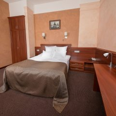 Рахманинов мини-отель Стандартный номер с различными типами кроватей фото 6