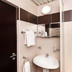 Marins Park Hotel 4* Стандартный номер двуспальная кровать фото 3