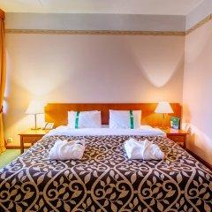 Президент Отель 4* Стандартный номер с различными типами кроватей фото 10
