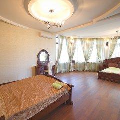 Гостиница Вилла Luxury villa Dacha комната для гостей фото 4