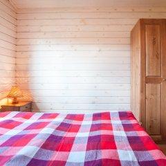 База Отдыха Старый Сиг Коттедж разные типы кроватей фото 14