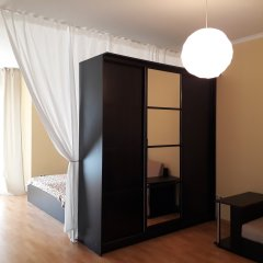 Апартаменты Миракс Парк Лето удобства в номере