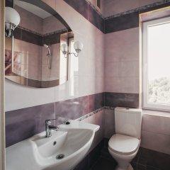 Гостевой дом Константа Полулюкс с различными типами кроватей фото 9