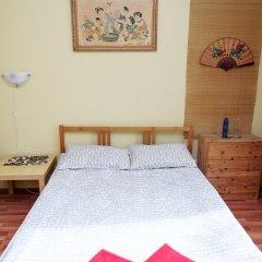 Мини-Отель Инь-Янь в ЖК Москва Номер категории Эконом с различными типами кроватей фото 42