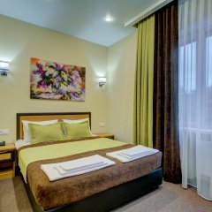 Мини-Отель Комфорт Класс комната для гостей фото 8