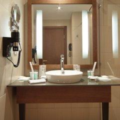 Гостиница Medical SPA Rosa Springs 4* Улучшенный номер с разными типами кроватей фото 2