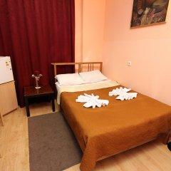 Хостел Геральда Стандартный номер с двуспальной кроватью (общая ванная комната) фото 5