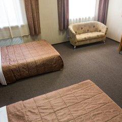 Гостиница Городки Стандартный номер с различными типами кроватей фото 8
